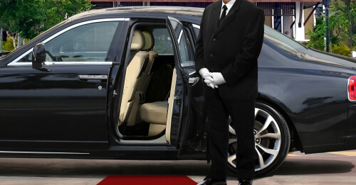 limo rental cost